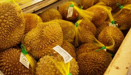 Where to Find Durian in Los Angeles