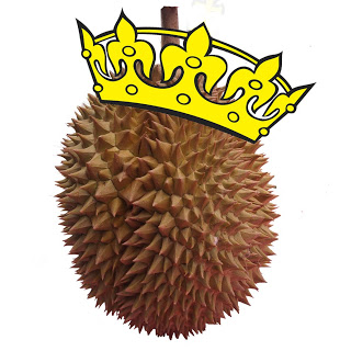 King Of Fruits