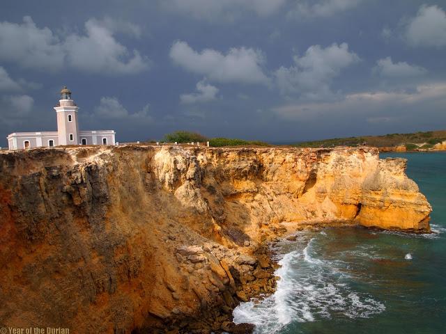 Travel Photo Cabo Rojo Puerto Rico
