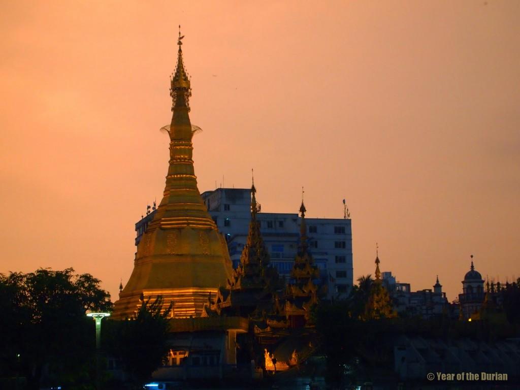 The season of myanmar essay