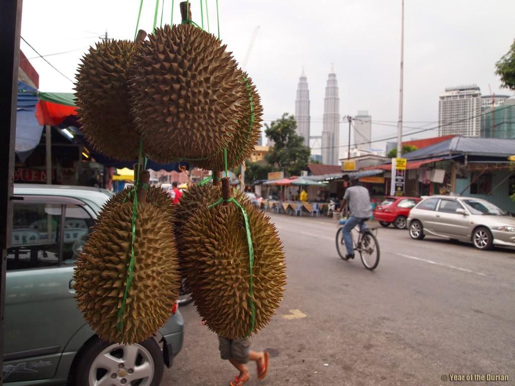 Going Back To Chow Kit Market Kuala Lumpur Malaysia