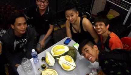 The Durian Tree | Singapore