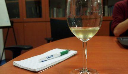 Tasting Durian Wine | Singapore
