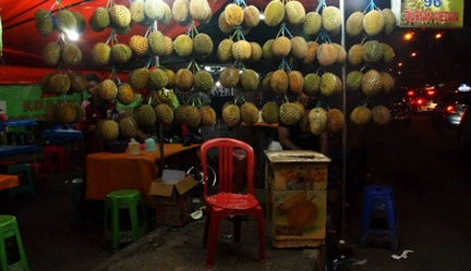 "A BIG Jakarta Durian Guide: Where and How To Eat Durian in SE Asia's ""Big Durian"""
