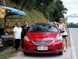 Kidapawan Durian Road Trip and Kalivungan Festival, North Cotabato