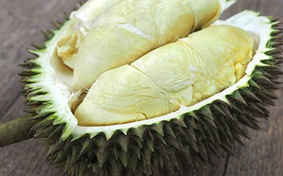5 Places To Look For Durian All Year in Penang, Malaysia